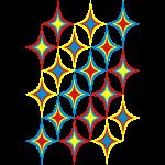 Starry Surprise  By VOM Design - virtualONmars