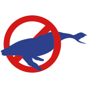 NO HUMPBACK WHALES WHALE WHALING