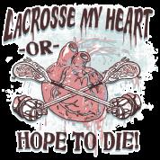 Lacrosse My Heart