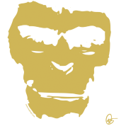 Planet of the Apes Painting