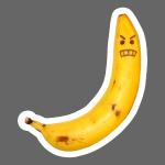 Gary The Banana