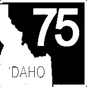 Idaho 75