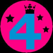 Birthday 4 four