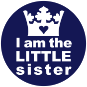 I am the Little Sister