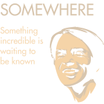 Carl Sagan - Somewhere