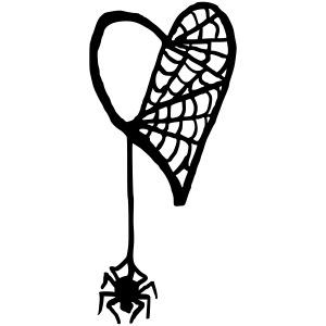 cobwebheart