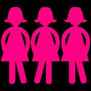 GIRLS THREESOME