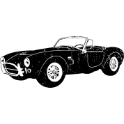 1966 AC Shelby Cobra 427