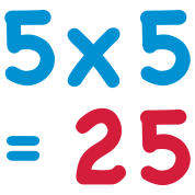 MATHS Mathematics SUM table