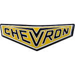 Classic Chevron emblem