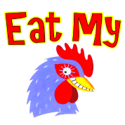 Eat My Cock