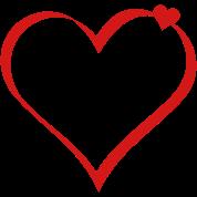 hearts (ribbon, 1c)