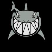 Totally Jawsome Shark