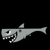 Shark Shirt - Bite to Eat