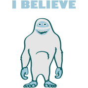 The Yeti: I believe!