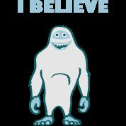 The Yeti: I believe!
