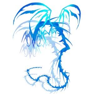'Lectrik Dragon-shadowed