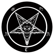 Sigil of Baphomet Pentagram
