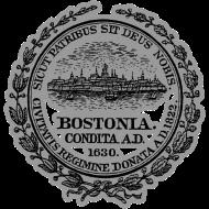 Design ~ Boston Seal