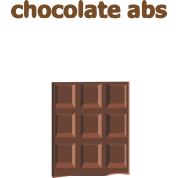 Chocolate Abs