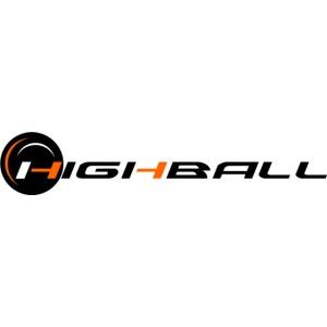 Highball Bouldering