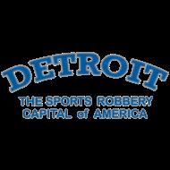 Design ~ Sports Robbery Capital