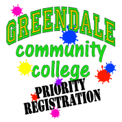Greendale Community College Priority Registration