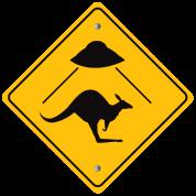 ufo australia