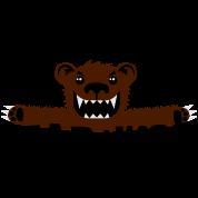 Killer Bear Hugs