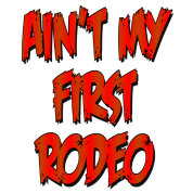 Aint My First Rodeo