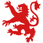 Scottish Lion