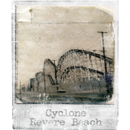 Design ~ Revere Beach Cyclone