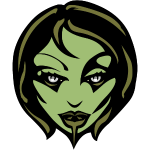 Zombie Girl Shirts & Halloween Costume Shirts