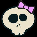 cuteskulllavendar