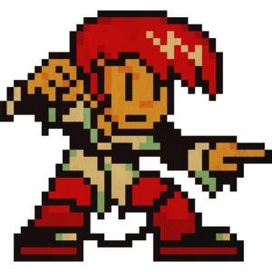 Pixelfighter Demonblood