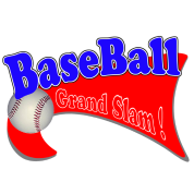 BaseBall Grand Slam 2 Red/Grey
