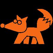 funky fox FOXY