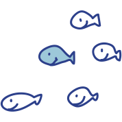 Happy Fishies