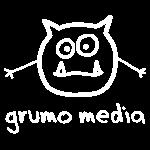 grumomedia_logo_w_txt_white