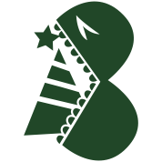 XMAS tree eating monster i hate christmas