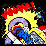 Design ~ WHAM! CRASH!