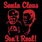 Santa Claus Isn't Real
