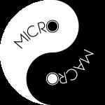 Micro Macro Balance 2nd Edition