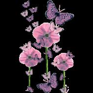 Design ~ Poppy Fields Pink