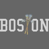 Design ~ Boston Lax