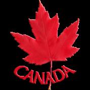 Canada souvenir shirts maple leaf gifts
