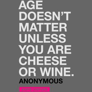 Age doesn't matter (women -- medium)