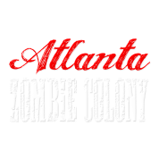 Atlanta Zombie Colony The Walking Dead