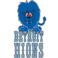 Design ~ Detroit Hions
