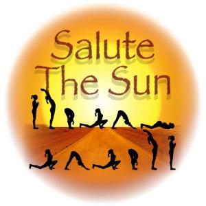 Salute the Sun